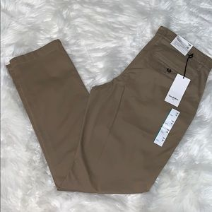 NWT Goodfellow & Co Hennepin Chinos